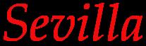 Turismo en Sevilla Logo